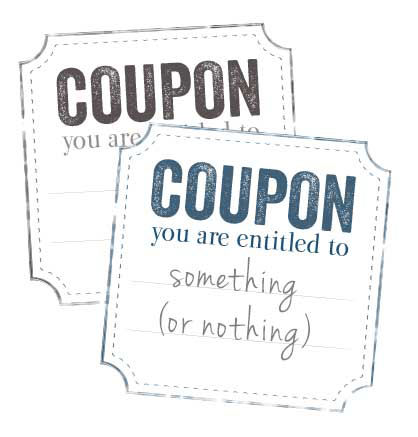 Pre-purchase vouchers